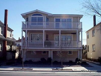 1721 Central Avenue A 118249 - Image 1 - Ocean City - rentals