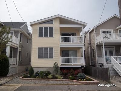 1818 Asbury Avenue B 118251 - Image 1 - Ocean City - rentals