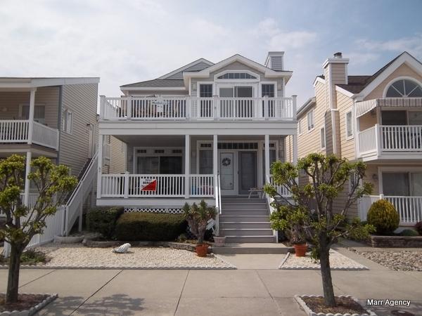 2012 Wesley Avenue A 118315 - Image 1 - Ocean City - rentals