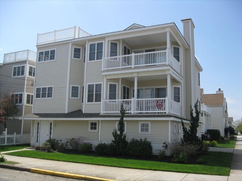 400 22nd Street A 118319 - Image 1 - Ocean City - rentals
