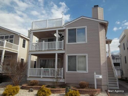 2333 Central Avenue A 1st floor 118320 - Image 1 - Ocean City - rentals