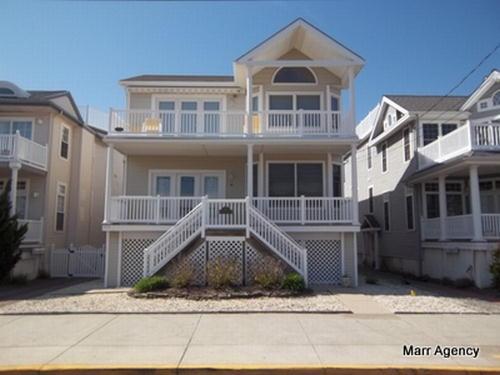 1720 Wesley Avenue A 118761 - Image 1 - Ocean City - rentals