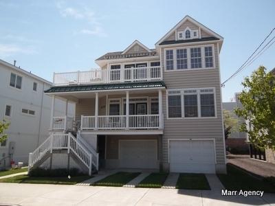 1605 Wesley Avenue 1st 113626 - Image 1 - Ocean City - rentals