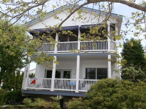 1513 Asbury Avenue 1st Floor 99972 - Image 1 - Ocean City - rentals