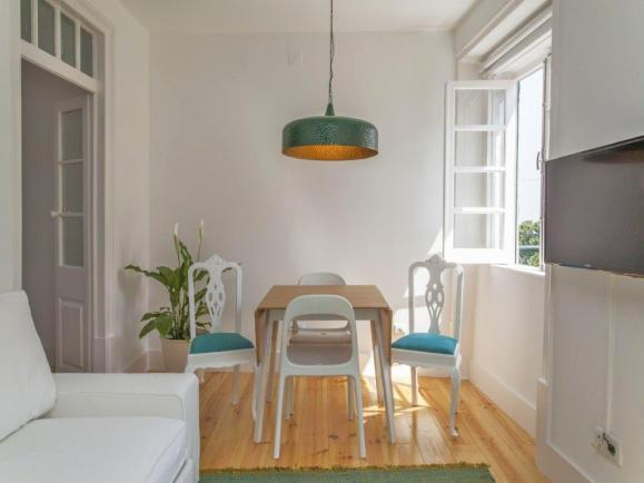 A Casa da Condensa - Image 1 - Alvorge - rentals