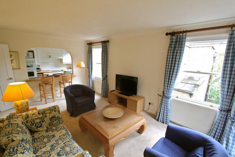 Cheniston Gardens Vacation Rental in London - Image 1 - London - rentals