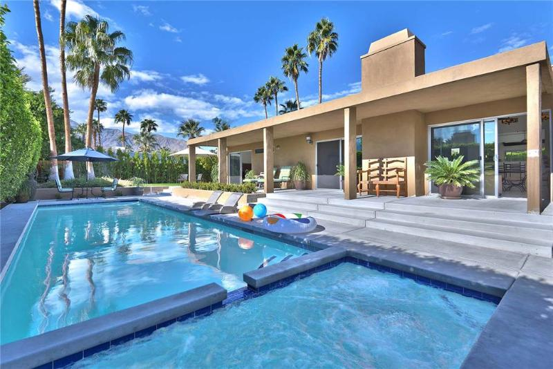 Ruth Hardy Park Paradise - Image 1 - Palm Springs - rentals