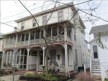 Pearl on North Street 7828 - Image 1 - Cape May - rentals
