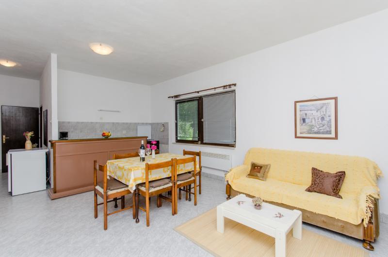 House Vesna - 43671-K1 - Image 1 - Tucepi - rentals