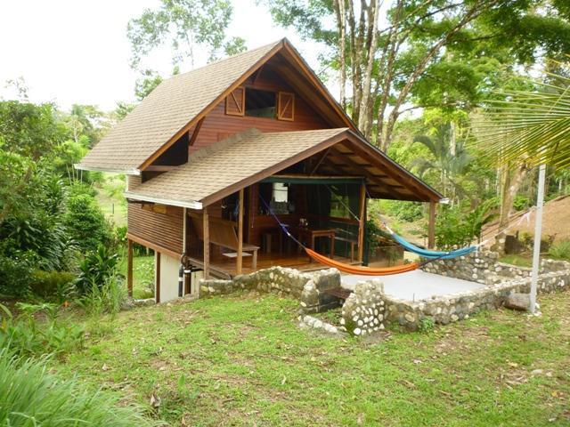 La Casita del Rio, Osa Peninsula, Costa Rica - Image 1 - Osa - rentals