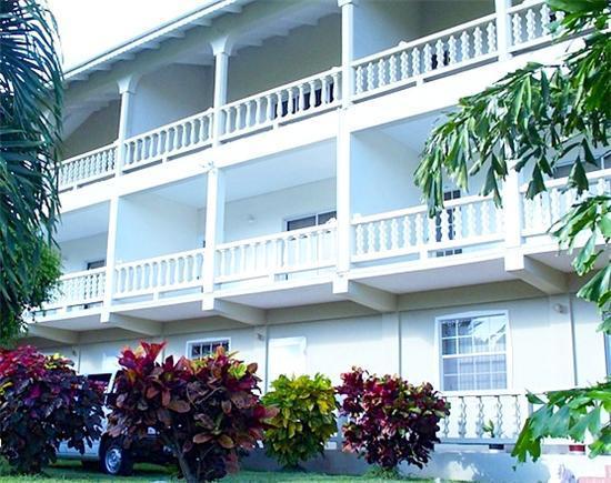 Island Inn Apartments - Bequia - Island Inn Apartments - Bequia - Bequia - rentals