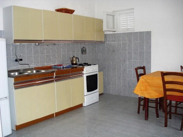 Apartments Anita - 43811-A4 - Image 1 - Marina - rentals
