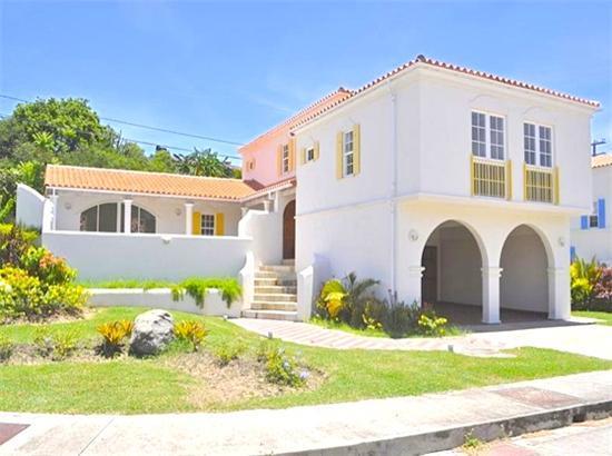Begonia Villa - Grenada - Begonia Villa - Grenada - Lance Aux Epines - rentals