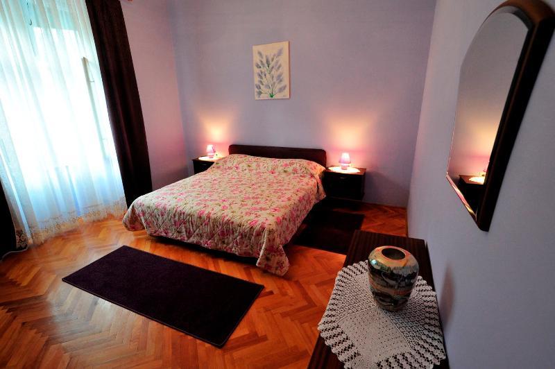 Homely Flat - (Apartman Salpa ) - Image 1 - Opatija - rentals