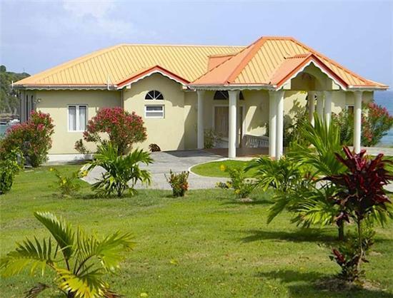Beach View Villa - Grenada - Beach View Villa - Grenada - Westerhall Point - rentals