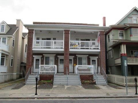 925 Central Avenue 2nd Floor, Unit B 125262 - Image 1 - Ocean City - rentals