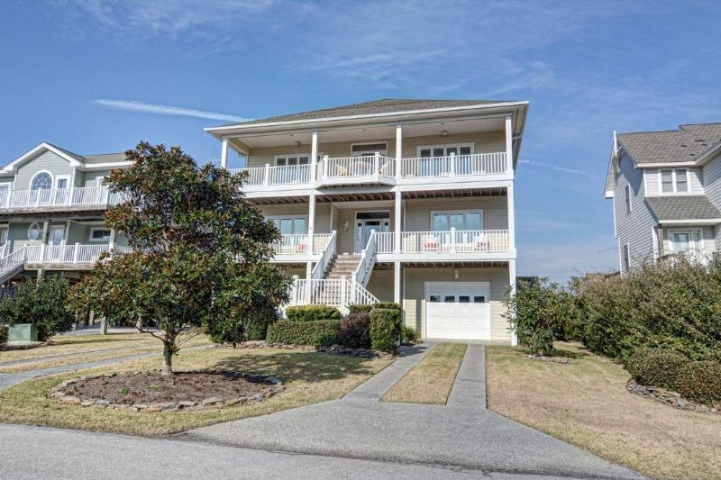 107 N. Pemuda Wynd - N. Permuda Wynds 107 -3BR_SFH_OV_8 - North Topsail Beach - rentals