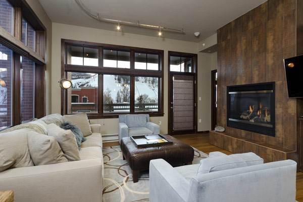 Howelsen Place - H307B - Image 1 - Steamboat Springs - rentals