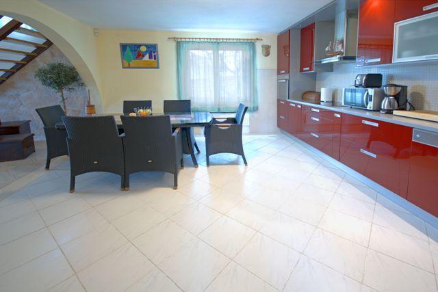 Villa Nika - V2281-K1 - Image 1 - Dol - rentals