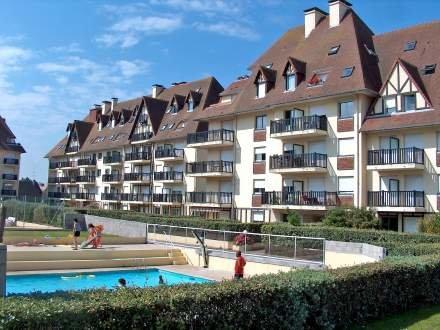 Les Normandières ~ RA39073 - Image 1 - Cabourg - rentals