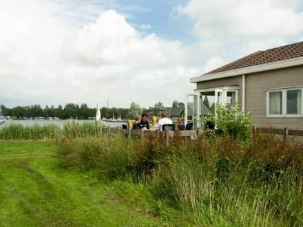 RCN De Potten ~ RA37530 - Image 1 - Goingarijp - rentals