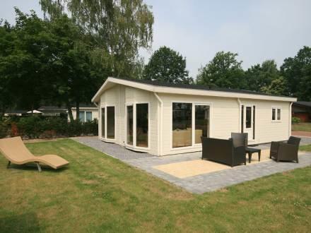 Europarcs Landgoed Hommelheide ~ RA37333 - Image 1 - Susteren - rentals
