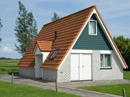 De Wierde ~ RA36996 - Image 1 - Den Oever - rentals