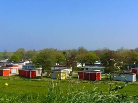 Vakantiedorp het Grootslag ~ RA36921 - Image 1 - Andijk - rentals