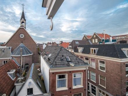 The Jordaan Apartment ~ RA36906 - Image 1 - Amsterdam - rentals