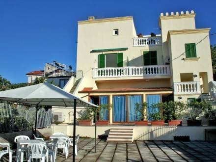 Casannabella ~ RA35761 - Image 1 - Sorrento - rentals