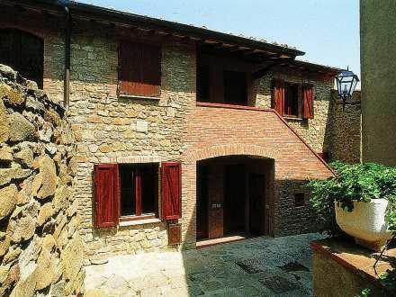 Le Campane ~ RA35188 - Image 1 - Castiglione Della Pescaia - rentals