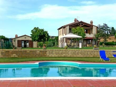 Donna Ippolita ~ RA34973 - Image 1 - San Casciano dei Bagni - rentals