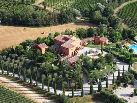 Borgo delle More ~ RA34930 - Image 1 - Montepulciano - rentals