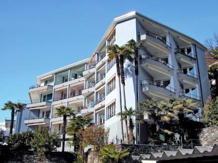 Palazzo Miralago ~ RA11252 - Image 1 - Ascona - rentals