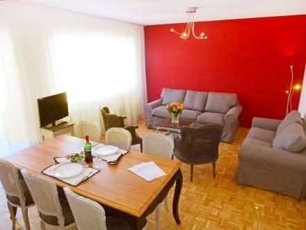Utoring Michele ~ RA11236 - Image 1 - Ascona - rentals