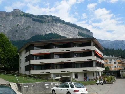 Residenza Quadra ~ RA11434 - Image 1 - Flims - rentals