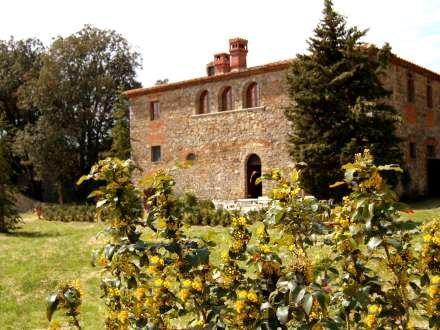 Villa la Nova Casa ~ RA34207 - Image 1 - Bucine - rentals