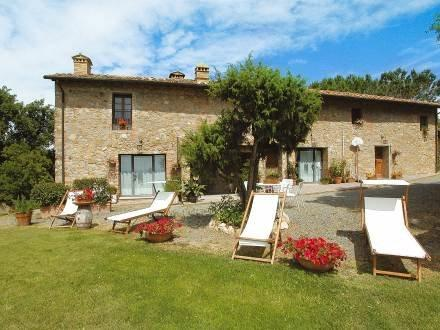 I Ceneruzzi ~ RA34786 - Image 1 - Gambassi Terme - rentals