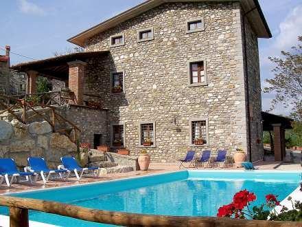 Casa Sovaggio ~ RA34175 - Image 1 - Sansepolcro - rentals