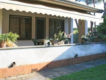 Villa Sabina ~ RA33889 - Image 1 - Forte Dei Marmi - rentals