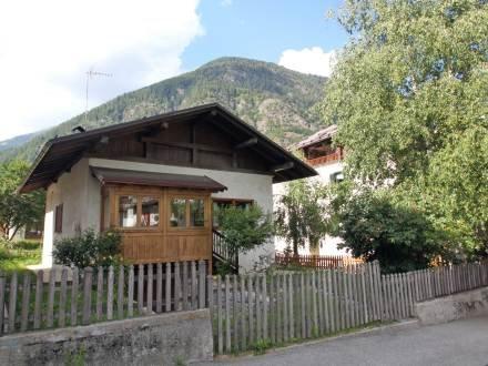 Villetta Valdisole ~ RA33201 - Image 1 - Mezzana - rentals