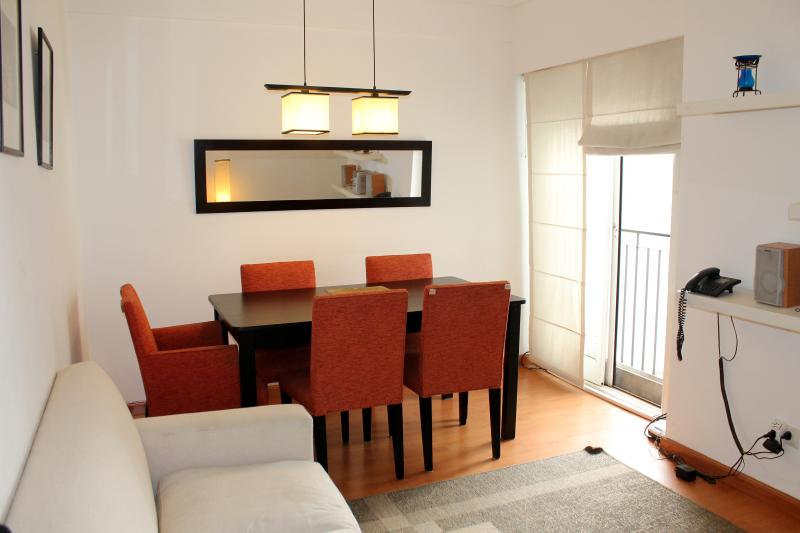 One Bedroom apartment in Belgrano - Amenabar and Zabala st (152BE) - Image 1 - Buenos Aires - rentals