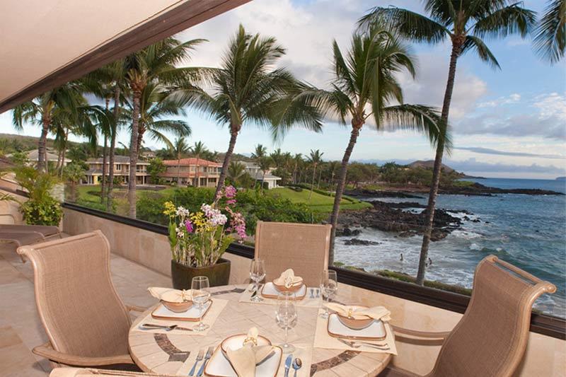 - Makena Surf Resort - Makena - rentals