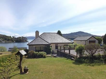 Ard Choille ~ RA30216 - Image 1 - Isle of Skye - rentals