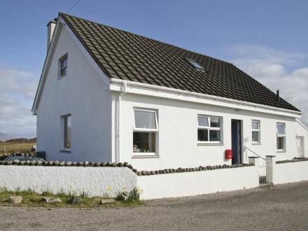 Portcam Cottage ~ RA30215 - Image 1 - Plockton - rentals