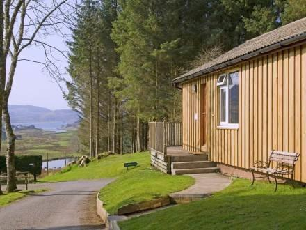 Ash Lodge ~ RA30185 - Image 1 - Oban - rentals