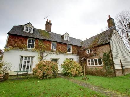 Church House ~ RA30078 - Image 1 - Battle - rentals