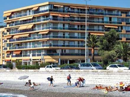 La Pinede ~ RA29163 - Image 1 - Cagnes-sur-Mer - rentals