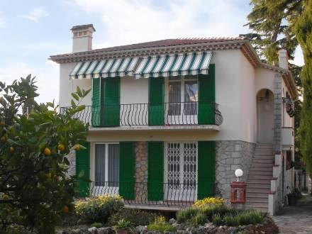 French Riviera Vacation Rental with a Balcony, Lou Mi-Ré - Image 1 - Cannes - rentals