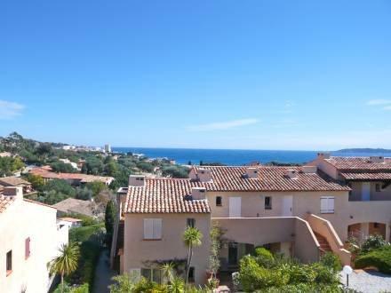 Le Domaine de la Croisette ~ RA28883 - Image 1 - Saint-Maxime - rentals